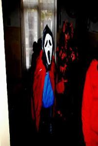 Halloween la Oltenita