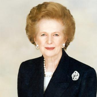 Thatcher ne-a părăsit! Lumea britanică îndoliu.