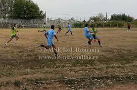 Fotbalisti: foto Oltenita Online