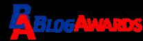 Particip la campaniile Blog awards