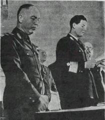 Antonescu a ordonat uciderea a mii de evrei