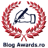 Articol scris in campania Blog awards