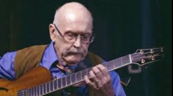 O legenda s-a stins din viaţă / FOTO: guitarinternational.com