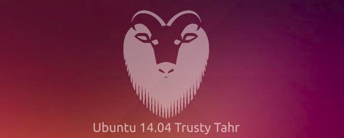 """Ubuntu 14.04 """"Trusty Tahr"""" Proiect Romania"""