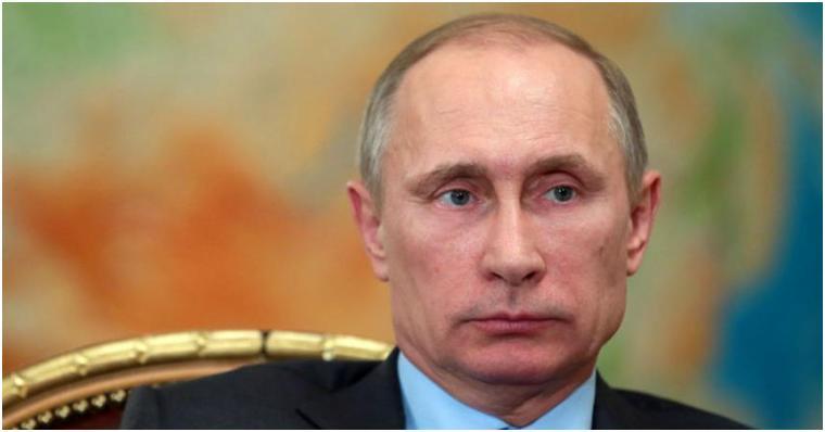Putin cere rusilor sa lase armele si sa se predeaUcrainei