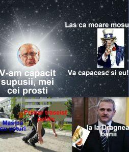 Fotografie Pamflet Traseisti