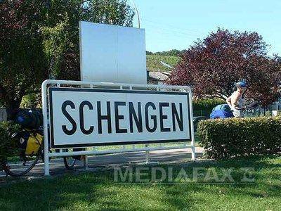 Spania vrea controale în spaţiul Schengen pentru a limita mobilitatea islamiştilor (Imagine: Mediafax Foto/AFP)