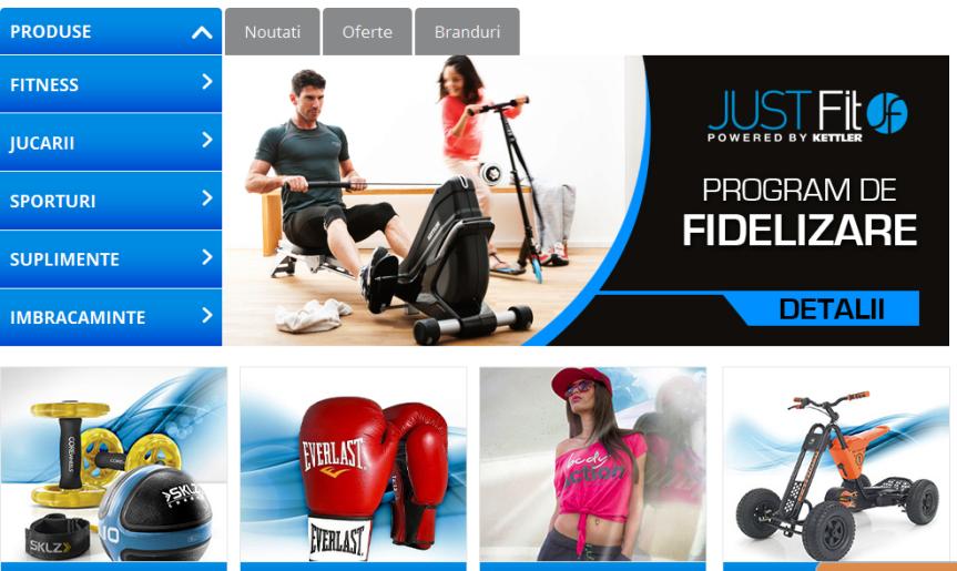 JUSTFit – Mens sana in corporesano