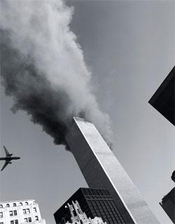 Ipoteze incendiare: guvernul american si-a ucisconationalii!