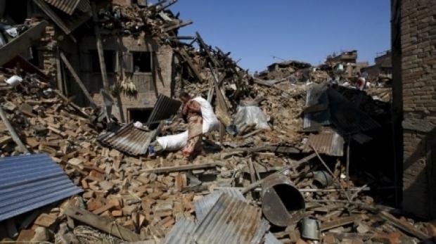 Cutremurul din Nepal, alt cutremur ucigător provocat deamericani?