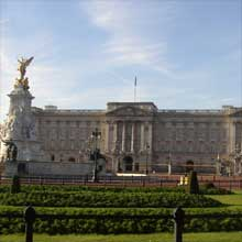 Palatul Buckingham