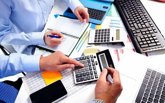 Financial Expres ajutorul de nădejde pentrutine