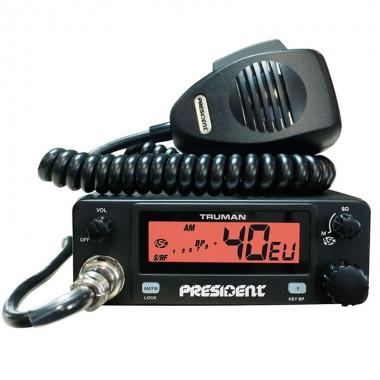 O staţie de radio care te scapă de amenzi dar nu te apără de accidente