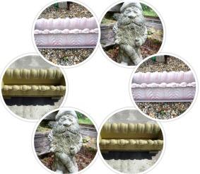 Pitici de gradina, plante pentru foisor sau mansarda si alte decoratiuni