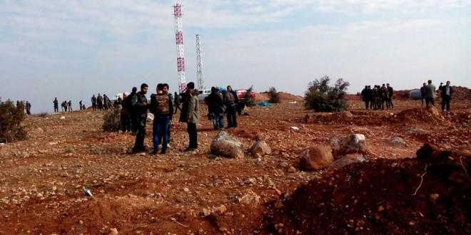 Razboiul din Siria tot maisângeros
