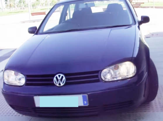 Volkswagen piese de schimb
